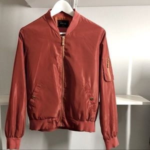 Active USA Women's Jacket Size Small NEW